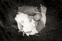 Emily Hall Photography - Newborn Photos - Kenz-9624-2