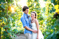 Rogue Hop Farm - Maggie & David