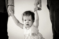 Emily Hall Photography - Lily - 1 Year-2013-2