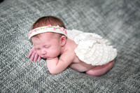 Emily Hall Photography - Georgia - Newborn-7029