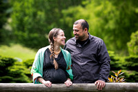 Seattle Maternity Session