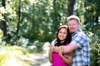 Emily Hall Photography - Engagement Portraits-1627