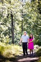 Emily Hall Photography - Engagement Portraits-1641