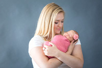Emily Hall Photography - Newborn Portraits-9