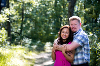 Emily Hall Photography - Engagement Portraits-1626