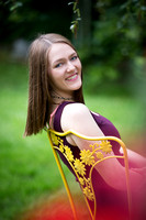 Emily Hall Photography - Senior Portraits-8275