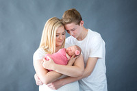 Emily Hall Photography - Newborn Portraits-19