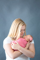Emily Hall Photography - Newborn Portraits-5