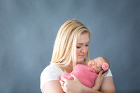 Emily Hall Photography - Newborn Portraits-1