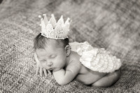 Emily Hall Photography - Georgia - Newborn-7016-2