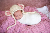 Emily Hall Photography - Newborn Portraits - Margaret-8891