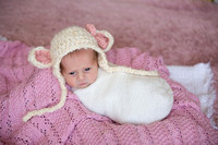 Emily Hall Photography - Newborn Portraits - Margaret-8894