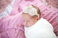 Emily Hall Photography - Newborn Portraits - Margaret-8899