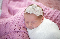Emily Hall Photography - Newborn Portraits - Margaret-8903