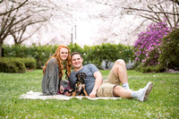 Emily Hall Photography - Engagement Photos-6004