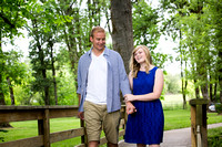 Emily Hall Photography - Engagement Photos-5156