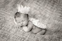 Emily Hall Photography - Georgia - Newborn-7013-2