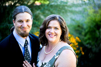 Jill & David's Intimate Courthouse Ceremony