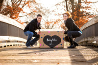 Emily Hall Photographer - McLin Gender-Name Reveal-5784