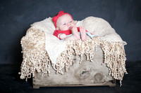 Emily Hall Photography - Charlotte - 3 months-0815