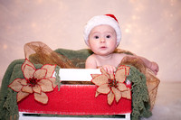 Emily Hall Photography - Evelyn - 6 Months-3166