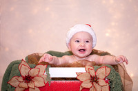 Emily Hall Photography - Evelyn - 6 Months-3171