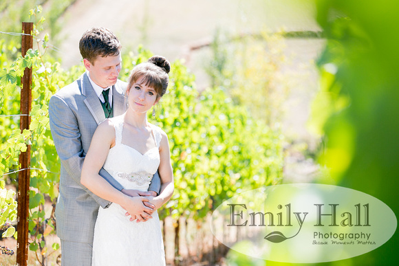 Emily Hall Photography - Hannah & Brendon Hart-2699