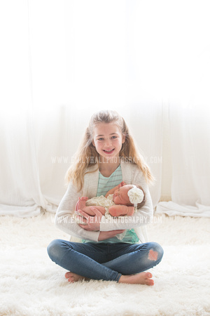 Emily Hall Photography - Newborn Photos-6516
