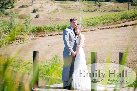 Emily Hall Photography - Hannah & Brendon Hart-2546