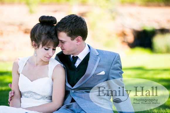 Emily Hall Photography - Hannah & Brendon Hart-2590