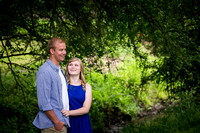 Emily Hall Photography - Engagement Photos-5182