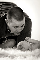 Emily Hall Photography - Bryden - 3 Months-8171-2
