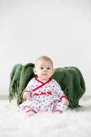 Emily Hall Photography - Elsie - 8 Mos-3880