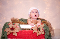 Emily Hall Photography - Evelyn - 6 Months-3175